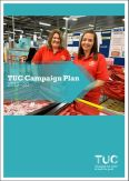TUC Campaign Plan 2019-20