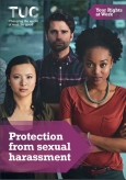 Protection from Sexual Harassment for LGBT+ Workers