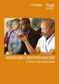 Handling Redundancies: a guide for union reps