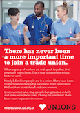 HeartUnions Flyer 2021: generic