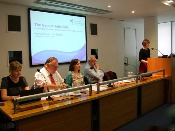 photo of seminar