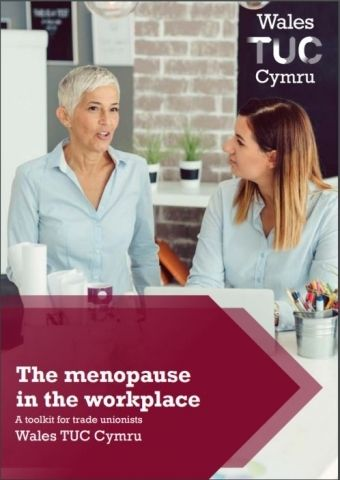 The menopause in the workplace: A toolkit for trade unionists