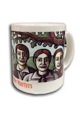 Tolpuddle martyrs Mug