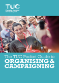 TUC Pocket Guide to Organising