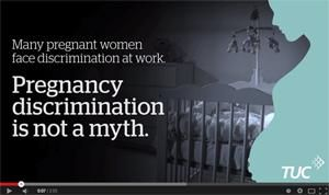 Pregnancy discrimination is not a myth - video