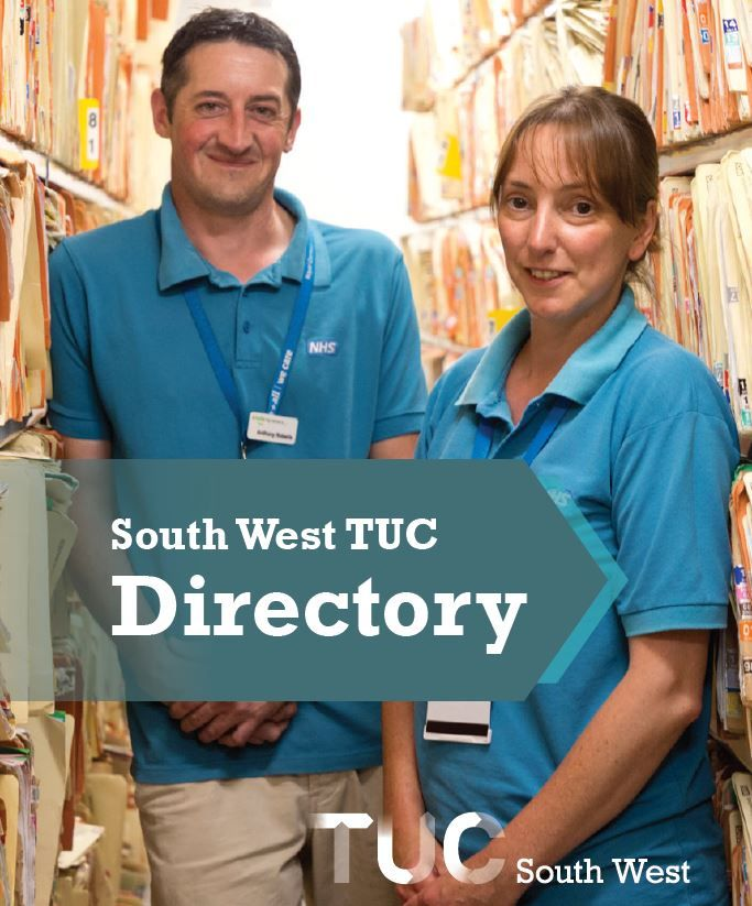 tuc south west directory