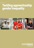 Tackling Apprenticeships Gender Inequality