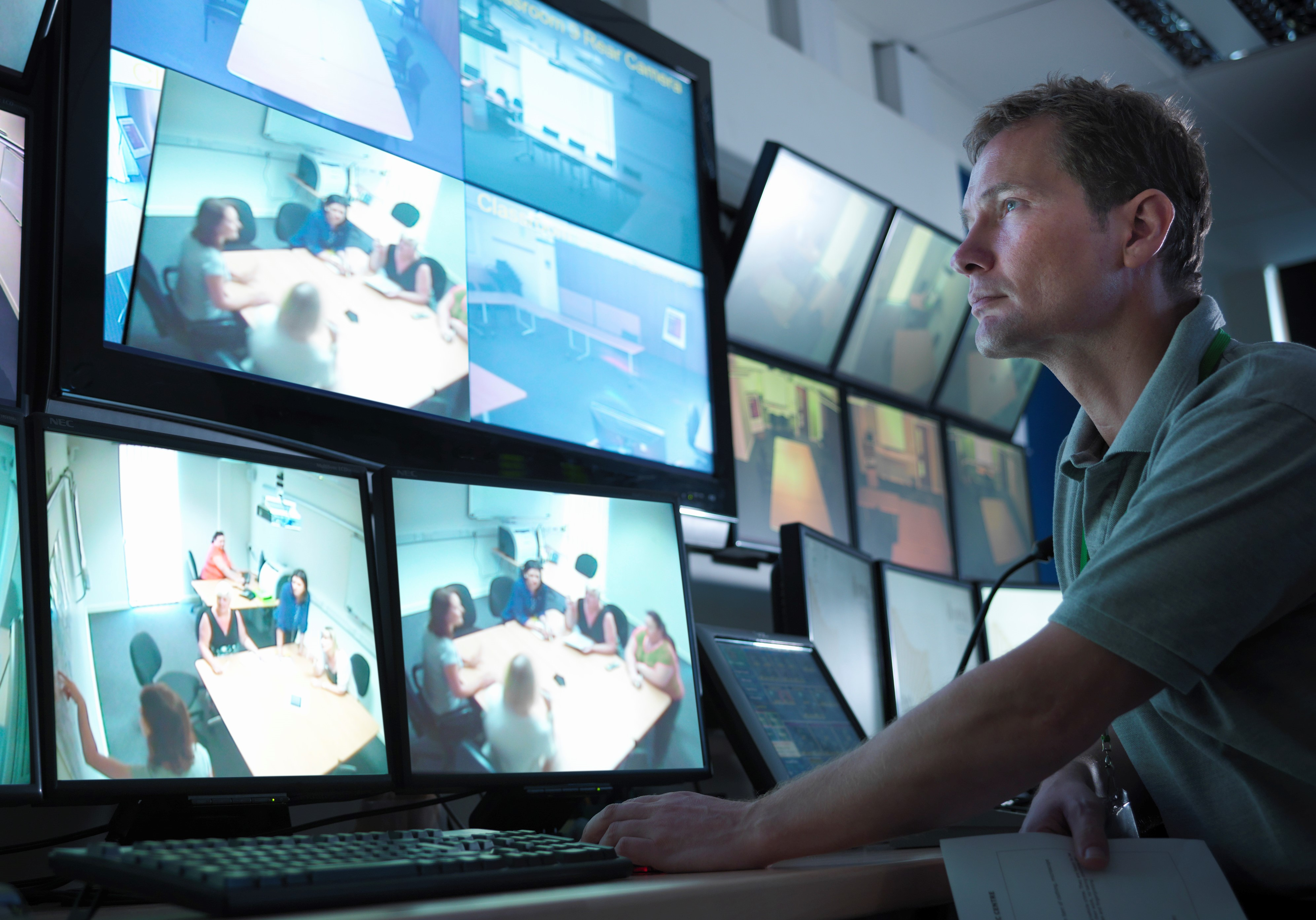 The surveillance of a person in the workplace: how legitimate this is