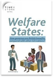 Welfare States: How generous are British benefits compared with other rich nations?