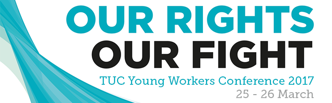 Young Workers Conference 2017 - 25-26 March