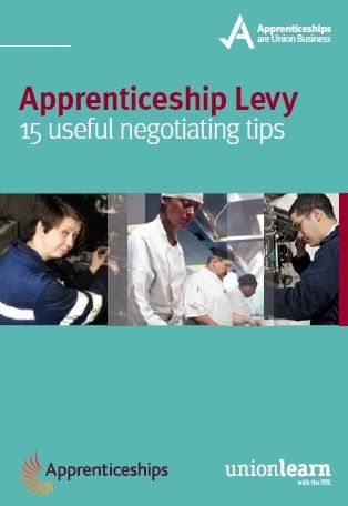 Apprenticeship Levy 15 useful negotiating tips