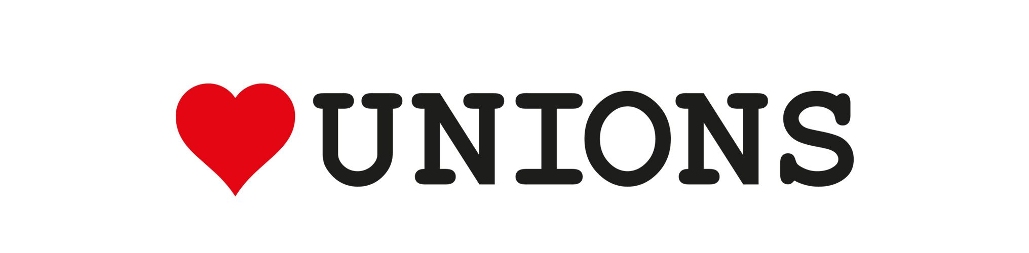 HeartUnions logo
