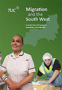 Migration and the South West cover