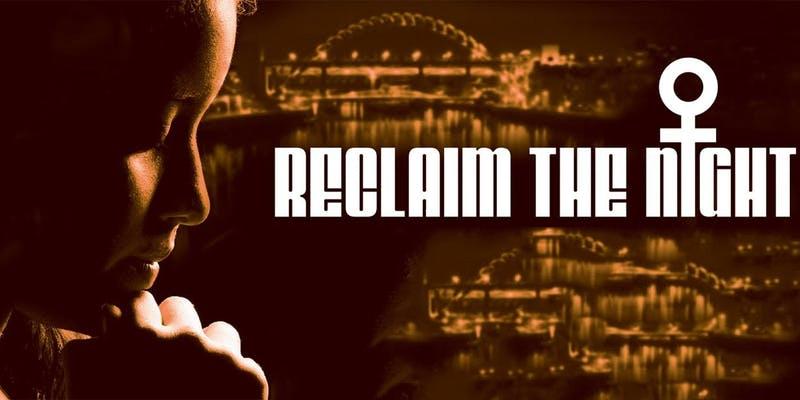 Reclaim the Night 2018