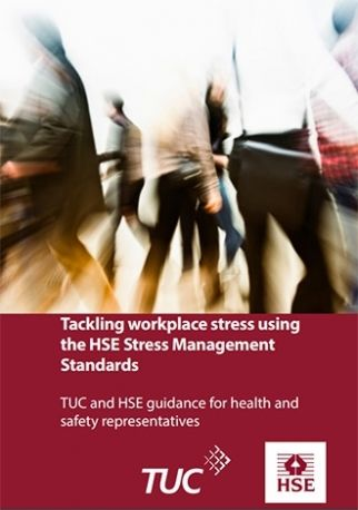 TUC/HSE stress guide