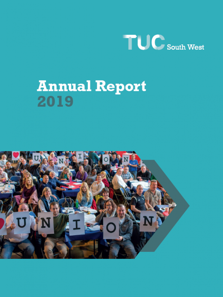 Front cover_annual report 2019