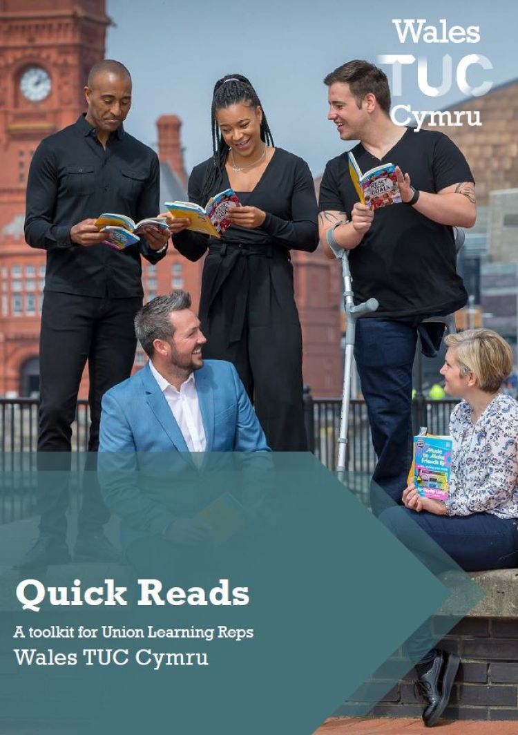 Quick Reads toolkit