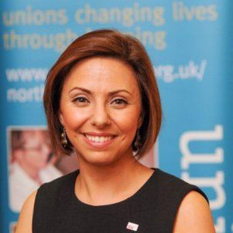 Beth Farhat, TUC