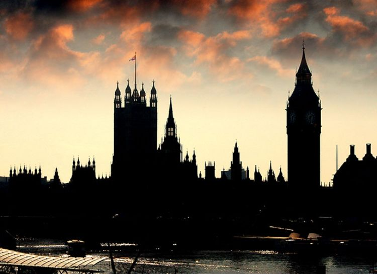 Houses of Parliament. Photo: Osterman/Getty
