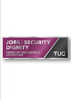 TUC President's Badge 2020