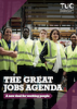 Great jobs agenda cover