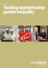 Tackling Apprenticeships Gender Inequality