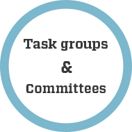 Task Groups and Committees