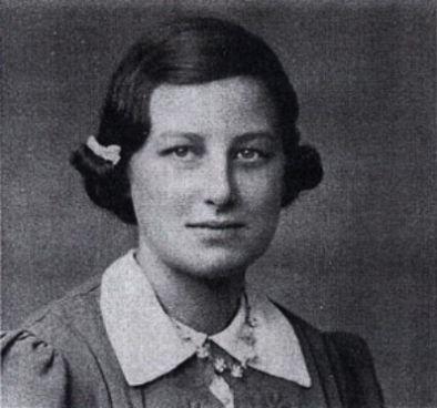 Nora Dockerty